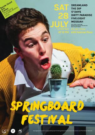 Springboard Festival 2018